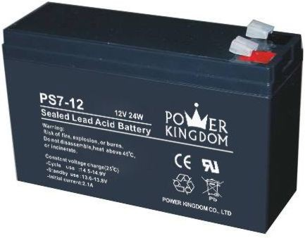 AKU POWER KINGDOM PS 12V-6.5Ah F2_F1_Slim