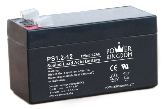 AKU POWER KINGDOM PS 12- 1.2  S
