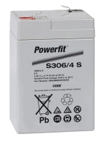 AKU Powerfit S306/ 4 S (V0) (VdS)
