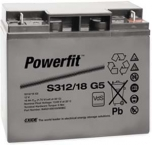 AKU Powerfit S312/18 G5 (V0) (VdS)
