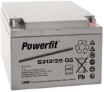 AKU Powerfit S312/26 G5 (V0) (VdS)